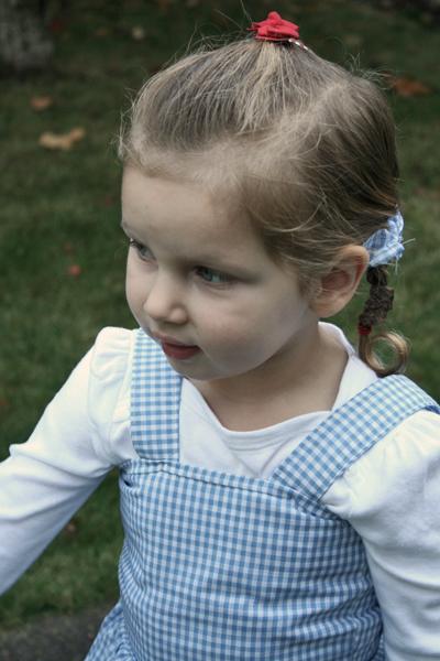 Dorothy 5